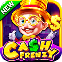 Cash Frenzy Redeems, Rewards and Coupons